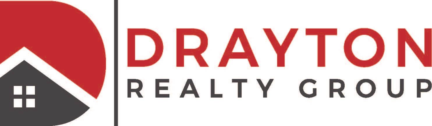 Drayton Logo Vector